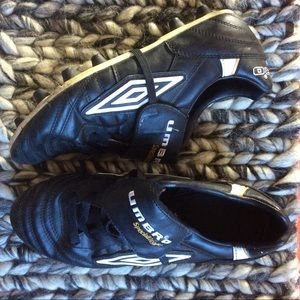 UMBRO Special League Soccer Cleats